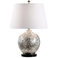 Wildwood Lamps 1 Light Flora Lamp 60381
