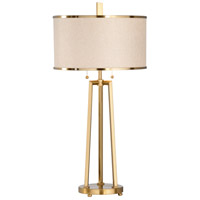 60464 Wildwood Wildwood 33 inch 60 watt Table Lamp Portable Light