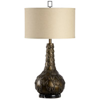Wildwood Lamps WM 1 Light Table Lamp 60481