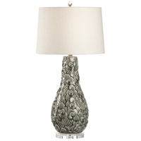 60488 Wildwood Wildwood 34 inch 100 watt Table Lamp Portable Light