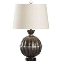 60489 Wildwood Wildwood 28 inch 100 watt Table Lamp Portable Light