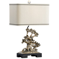 60609 Wildwood Wildwood 27 inch 100 watt Composite Table Lamp Portable Light