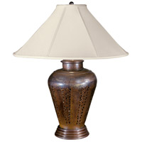 Wildwood Lamps Livingston Table Lamp in Bronzed Finish 65048 photo thumbnail