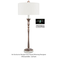 Wildwood Lamps Alaine II Table Lamp in Antique Copper 65068 photo thumbnail