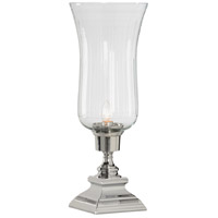 Frederick Cooper by Wildwood Lamps Katya II Table Lamp in Shiny Nickel 65099