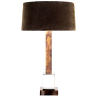 Wildwood l Larry Laslo Table Lamps