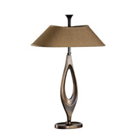 Frederick Cooper by Wildwood Lamps Larry Laslo 2 Light Elongated O Lamp 65327-2