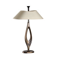 Frederick Cooper by Wildwood Lamps Larry Laslo 2 Light Elongated O Lamp 65327