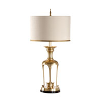 Frederick Cooper by Wildwood Lamps Larry Laslo 2 Light Bali High Lamp 65341