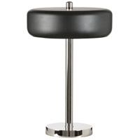Wildwood Polished Nickel Table Lamps