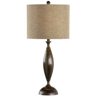 Frederick Cooper by Wildwood Lamps Larry Laslo 1 Light Racquel Lamp 65438