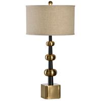 Wildwood 65444 Frederick Cooper 34 inch 100 watt Iron Table Lamp Portable Light