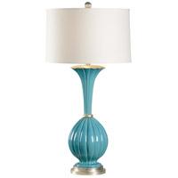 Wildwood 65505 Larry Laslo 40 inch 100 watt Table Lamp Portable Light