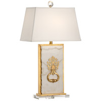 Frances Mayes 32 inch 100 watt Table Lamp Portable Light