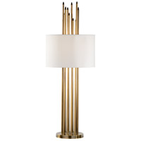 Wildwood 65517 Frances Mayes 39 inch 60 watt Table Lamp Portable Light