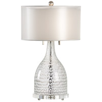 Wildwood 65536 Frederick Cooper 30 inch 60 watt Patterned Table Lamp Portable Light, Frederick Cooper