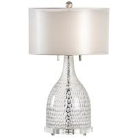 Wildwood 65536 Frederick Cooper 30 inch 60 watt Patterned Table Lamp Portable Light Frederick Cooper