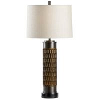 Wildwood 65589 Frederick Cooper 33 inch 100 watt Bronze Table Lamp Portable Light Frederick Cooper
