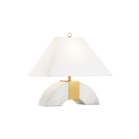 Wildwood Alabaster Frederick Cooper Table Lamps