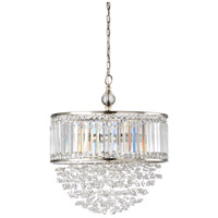 Raymond Waite Design 3 Light 22 inch Chandelier Ceiling Light