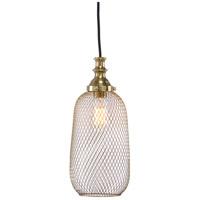Wildwood 67071 Wm 1 Light 7 inch Pendant Ceiling Light