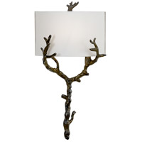 Arbre 1 Light 13 inch Bronze Sconce Wall Light