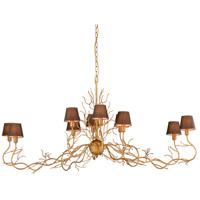 Wildwood Fabric Chandeliers