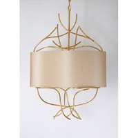 CM 4 Light 26 inch Chandelier Ceiling Light