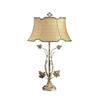 Wildwood 68104 Cm 26 inch 60 watt Table Lamp Portable Light