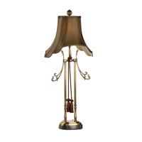 Wildwood 68152 Cm 28 inch Table Lamp Portable Light