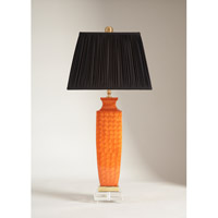 Chelsea House by Wildwood Lamps CM 1 Light Table Lamp 68184