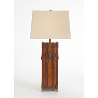 Wildwood 68270 Cm 33 inch 150 watt Table Lamp Portable Light
