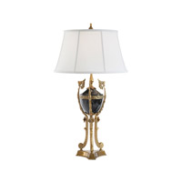 Chelsea House by Wildwood Lamps CM 1 Light Table Lamp 68312