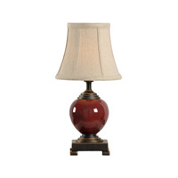Chelsea House by Wildwood Lamps CM 1 Light Table Lamp 68518