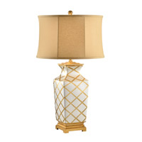 Wildwood 68539 Cm 33 inch 100 watt Table Lamp Portable Light