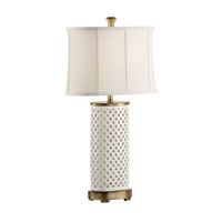 Chelsea House by Wildwood Lamps CM 1 Light Table Lamp 68676-2
