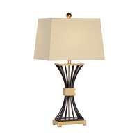 Chelsea House by Wildwood Lamps CM 1 Light Table Lamp 68681