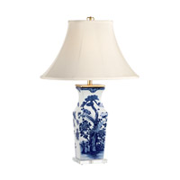 Chelsea House by Wildwood Lamps CM 1 Light Table Lamp 68696