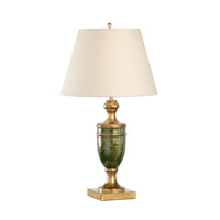 Chelsea House by Wildwood Lamps CM 1 Light Table Lamp 68718