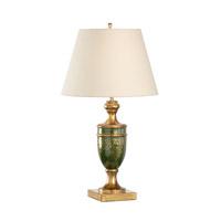Wildwood 68718 Cm 30 inch 100 watt Table Lamp Portable Light