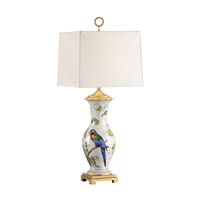 Chelsea House by Wildwood Lamps CM 1 Light Table Lamp 68726