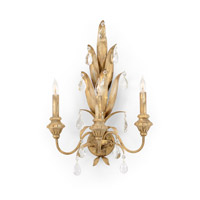 CM 3 Light Sconce Wall Light