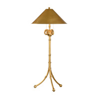 Chelsea House by Wildwood Lamps Bradshaw Orrell 2 Light Table Lamp 68758