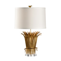 Chelsea House by Wildwood Lamps CM 1 Light Table Lamp 68759