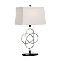 Chelsea House by Wildwood Lamps Lisa Kahn 1 Light Table Lamp in Gold 68764