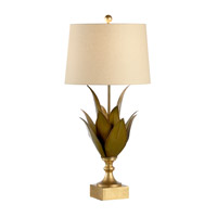 Chelsea House by Wildwood Lamps CM 1 Light Table Lamp 68784