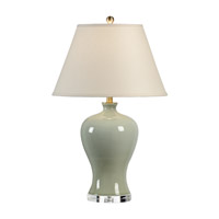Chelsea House by Wildwood Lamps CM 1 Light Table Lamp 68813