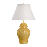 Chelsea House by Wildwood Lamps CM 1 Light Table Lamp 68827