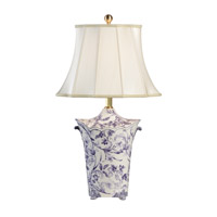 Chelsea House by Wildwood Lamps CM 1 Light Table Lamp 68831