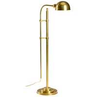 Wildwood Lamps WM 1 Light Floor Lamp 7859